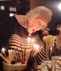 98th birthday