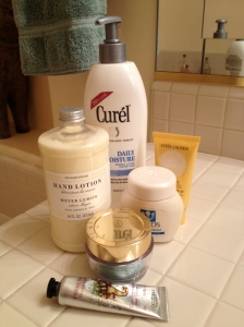 Products for better skin