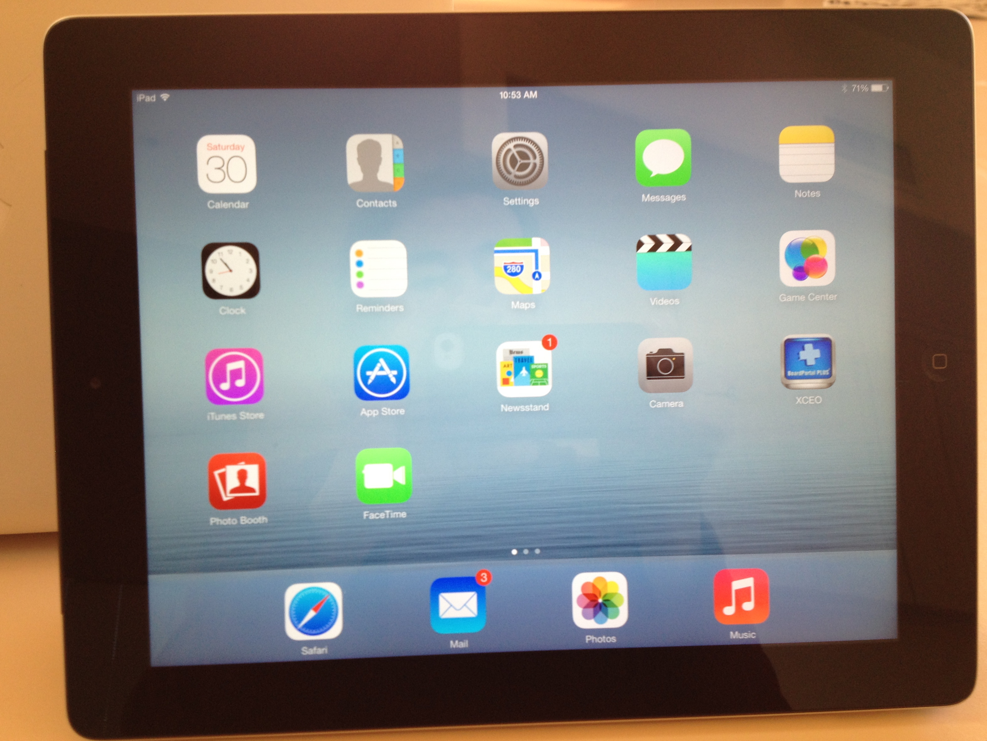 iPad for an older person | Help! Aging Parents