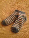 cozy sockx