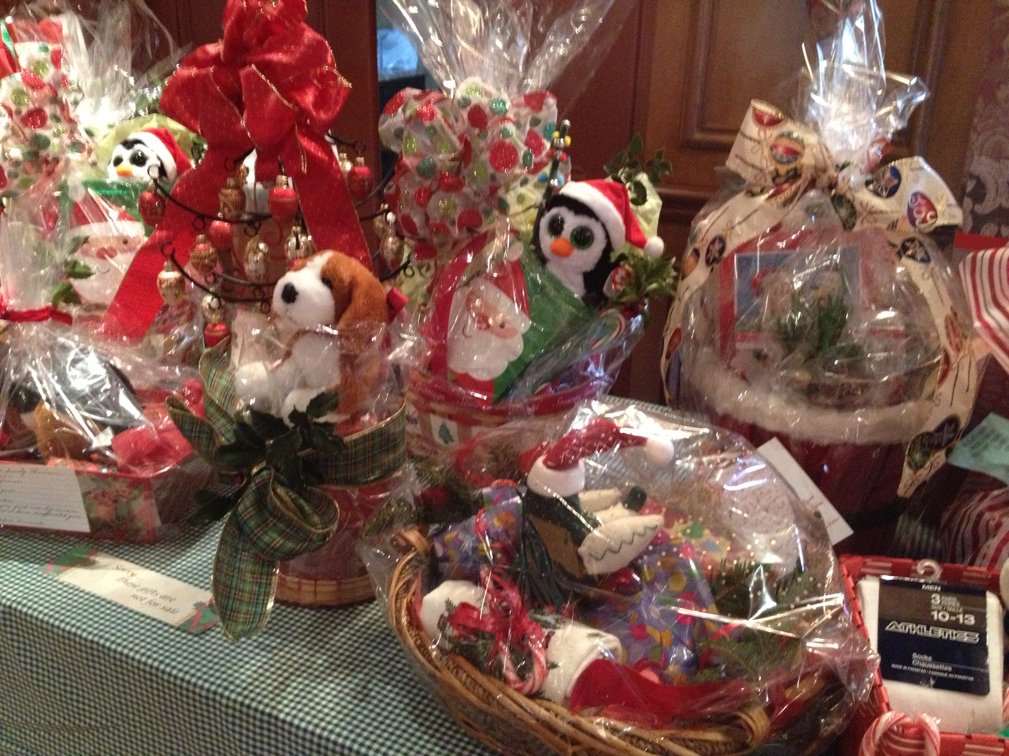 holiday gifts for nursing home and care facilities residents