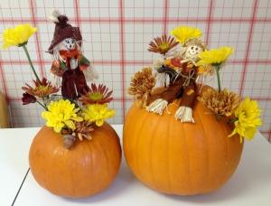 2013 Scarecrows