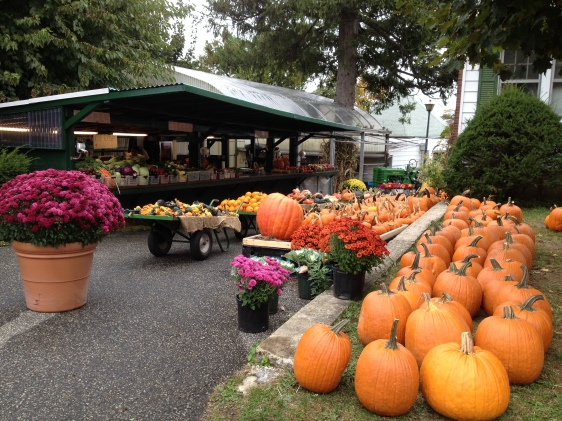 Favorite Farm Stand 2014